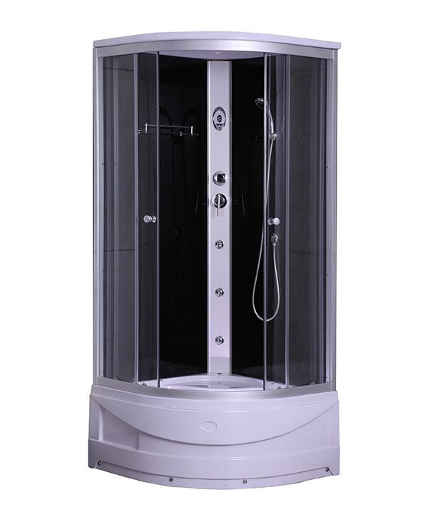 Sprchovýa masážní box DELUX 80x80x220