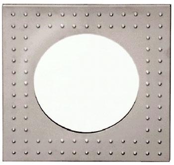 Koupelnové zrcadlo BM 11004