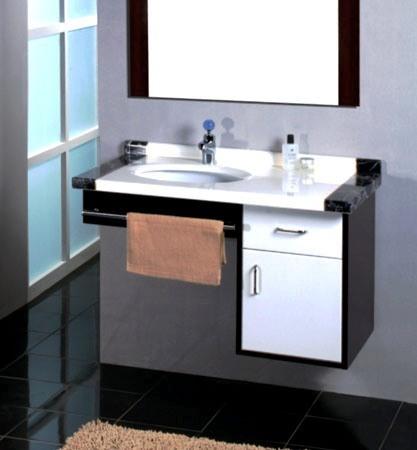 Koupelnový nábytek komplet MISTRAL