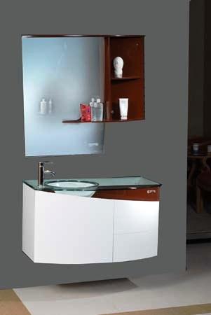 Koupelnový nábytek komplet STYLE