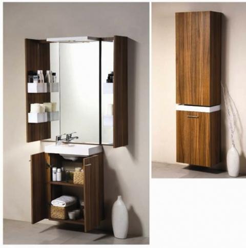 Koupelnový nábytek komplet BR-500