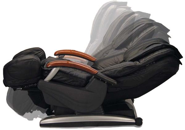 Masážní křeslo Relax de Luxe